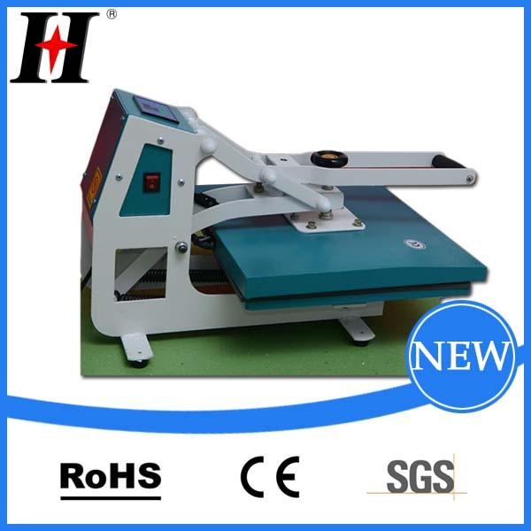 Top Factory heat transfer QX-AA3-A 40x60 CM large format sublimation heat press