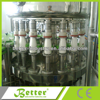 Small/Middle/Large Capacity Pasteurized Milk Machine