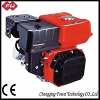 Long-time used high-performance gasoline 250cc 4 stroke engine