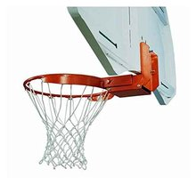 nice basketball ring custom professional chain basketball net