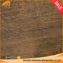 Wood Grain Membrane Door Pvc Laminating Furniture Panel Film