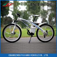 battery power electric bike strong electric bike cargo electric bike