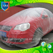Car Cover Environmental Protection Car Clear