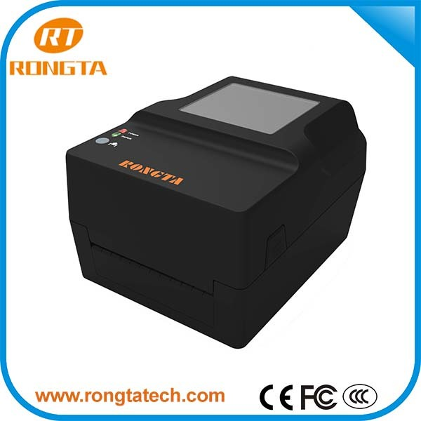 Label thermal printer a4 size for exhibition