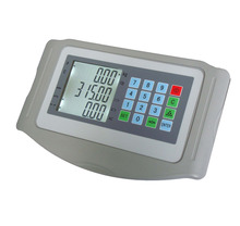 A1 weighing LCD pricing indicator/ counting price computing scale indicator