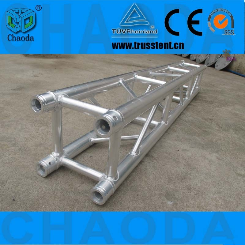 Cheap aluminum tower truss buy aluminum tower truss for Cheap truss systems