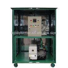 ZJ High Efficiency Vacuum Air Pump Set for Sale,Hydraulic Pump Test Device