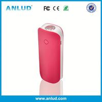 Factory Supply!! Emergency Battery power bank 11000 mah