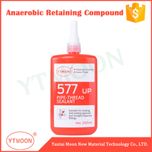 YTMOON 577 factory OEM anaerobic pipe-thread sealant