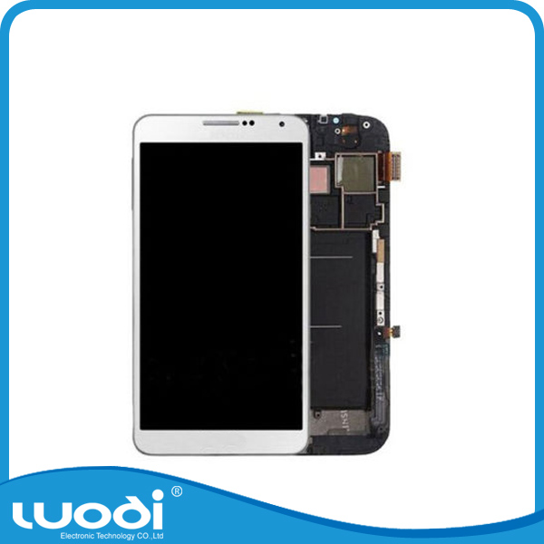 Factory supplier lcd display for Samsung Galaxy Note 3 N9006 N900