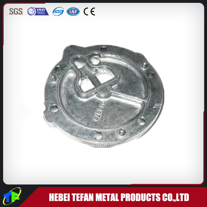 sheet metal casting part / home metal casting part / forging parts