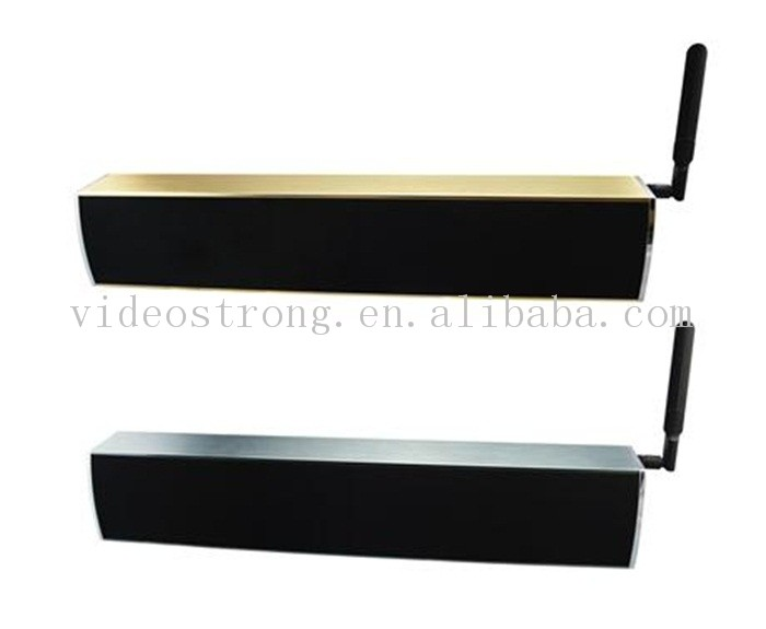 Android Home Theater System 3D Surround Android tv box DVB -T2 sound system speaker box