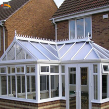 The glass house extensions manufacturers modern sunrooms & backyard glass houses price