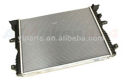 New Radiator LR039530 / LR006715 for Land Rover (Evoque and Freelander 2) -- Aftermarket Parts