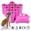 [Grace Pet] Different size and count combination dog poop bag dispenser