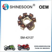 China wholesale CG125 motorcycle parts stator comp