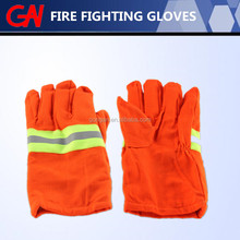 HIGH QUALITY Fire Resistant Gloves For Fire Fighting