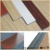 strong wear resistance waterproof nonslip laminate vinyl pvc floorings for commercial use