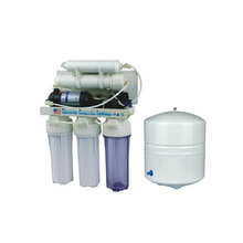 50GPD water <strong>filtration</strong> system for home