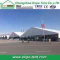 Cheap fireproof exhibition event tents