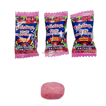 Assorted Chewy candy Arabic sweets Fruit flavor candy Sweets Chewy fruit Jelly sweets