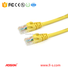 Coaxial Type and nickel plated Connector Color 3.5mm Mono Patch Cables