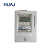 Anti-Theft LCD Smart Card Prepaid Electrical Meter