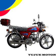 Classical 50cc/70cc Motorcycle Made in China