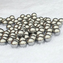 chinese baoding balls grade1000 stainless steel 2mm