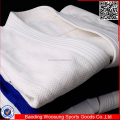 2015 new products alibaba judo uniforms 100% cotton white judo gi fabric sale
