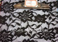 flower lace for garment