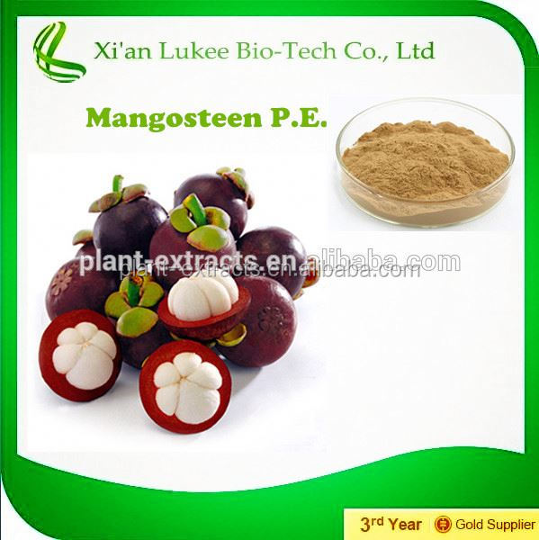 100% pure organic bio mangosteen essential oil extract,china mangosteen extract wholesaler