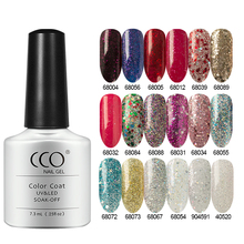 CCO IMPRESS Professional Design UV Nail Gel Polish Color