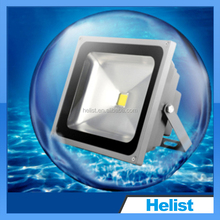 10W LED Flood light new design ultra slim no flicker no glare frosted cover economic 120 watt led flood light