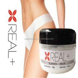 REAL PLUS slimming products/natural slimming cream/body fat burning slim oil