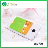 2014 Fashionable case with card holder for samsung galaxy s4 mini