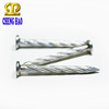 Stainless Steel Screw Flat Head Coil