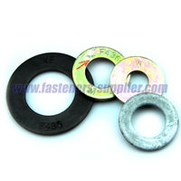 Black F436 Round Washer Made in China