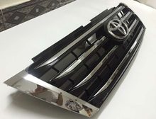 High Quality Front Grille for TOYOTA Prado FJ150 2014-2015