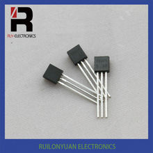 List All Electronic Components