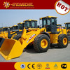 cheap wheel loader XCMG LW500F loader mini