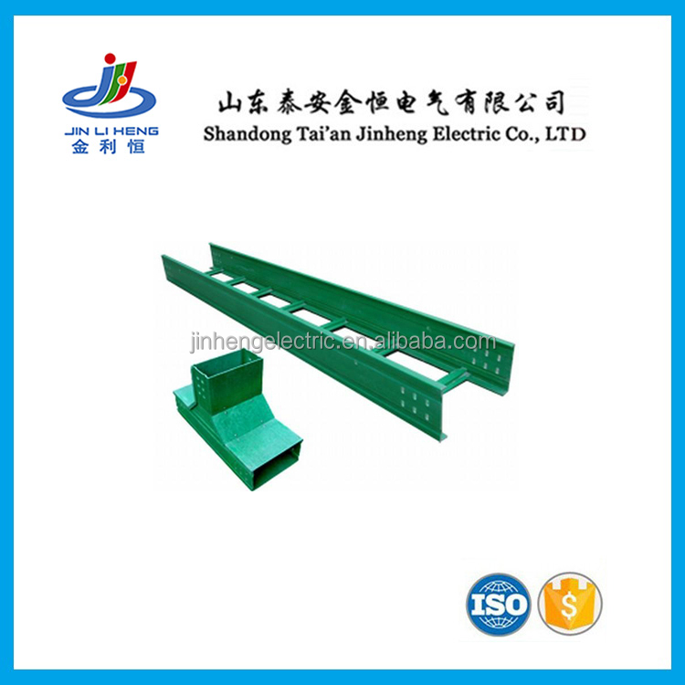 Electrical FRP cable ladder tray