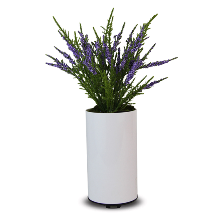 simulated plant lavender electric ultrasonic aroma diffuser