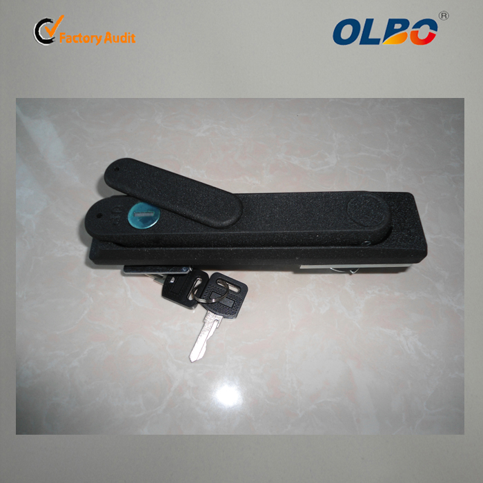Hot China products wholesale rod control lock for book cabinet