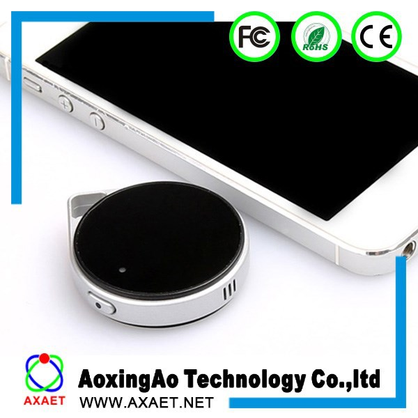fashion design mobile phone bluetooth anti-theft alarm device retail