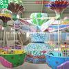 Excellent quality and competitive price Amusement Jellyfish Rides For Sale