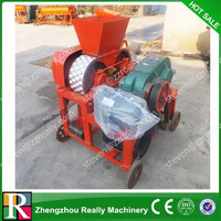hot sell briquettes making machine/ new coal briquette making machine price