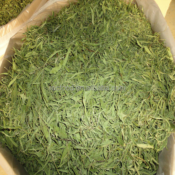 dried/dry Stevia Leaf for extract