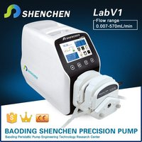 Alibaba china e cig peristaltic pump,hot sell dual channel peristaltic pump price