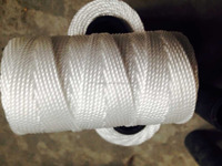 100% polypropylene high quality for fishing twine pp twine